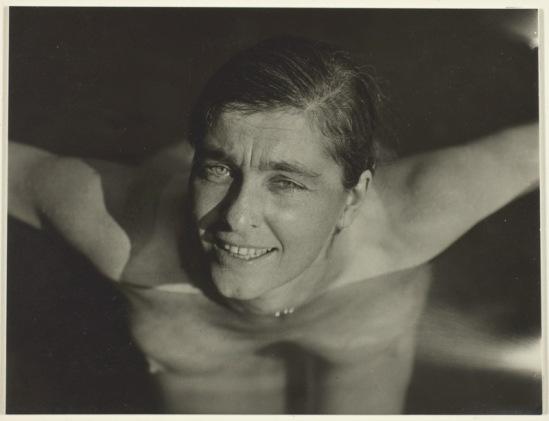 Alfred Stieglitz American, 1864–1946  Rebecca Salsbury Strand, 1922  Gelatin silver print