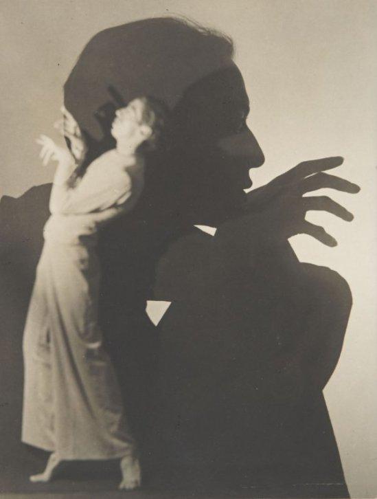 Edmund Kesting -Dean Goodelle, 1932 &