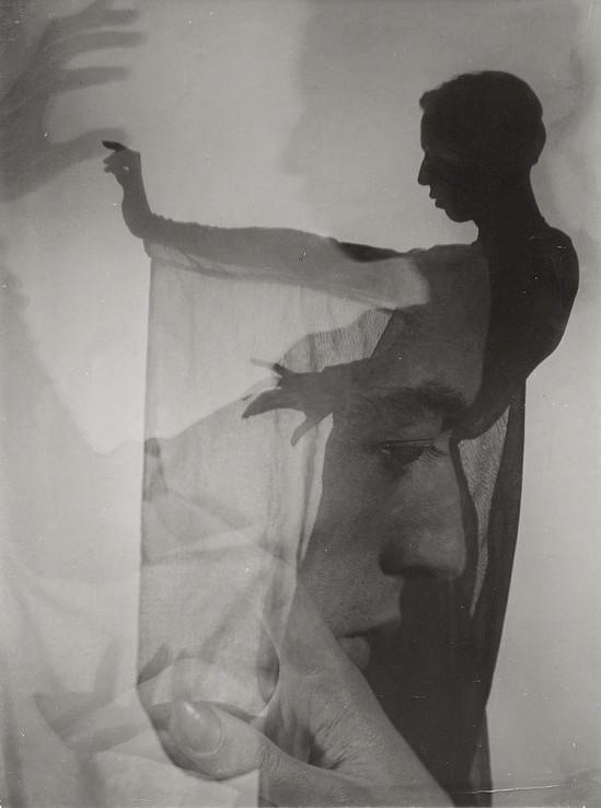 Edmund Kesting -Dean Goodelle, 1932