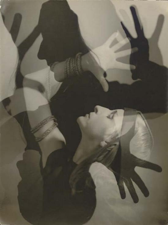 Edmund Kesting- Dore Hoyer, 1944