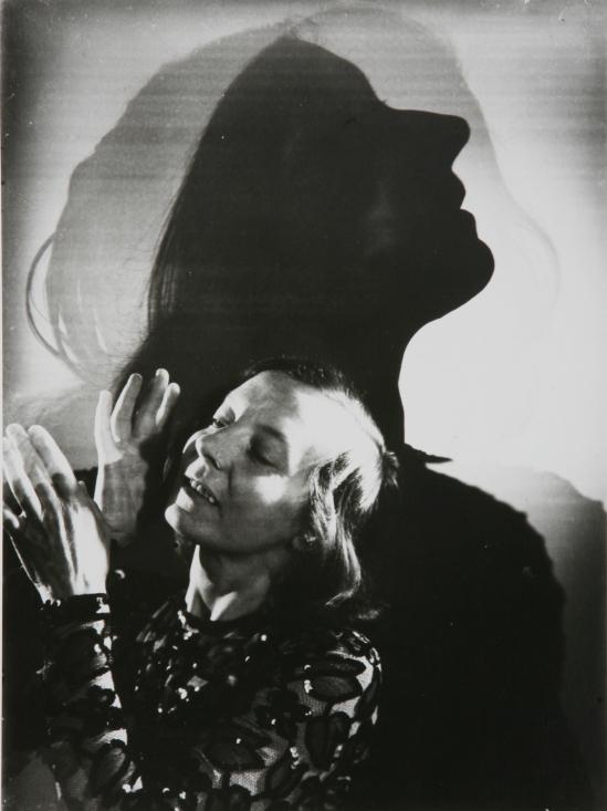 Edmund Kesting -Gret Palucca , 1946