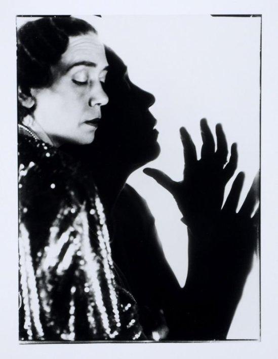 Edmund Kesting - Mary Wigman, 1935 1