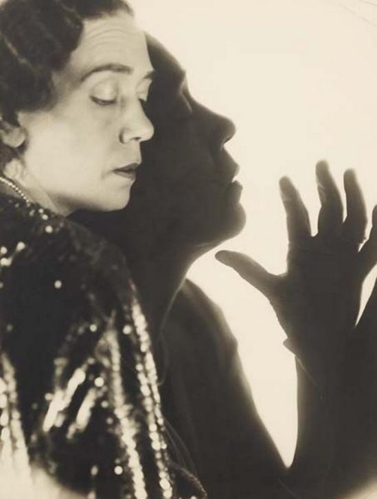 Edmund Kesting - Mary Wigman, 1935