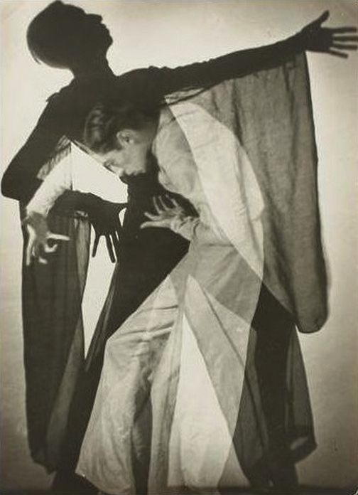 Edmund Kesting- Tanz (Dean Goodelle), 1930
