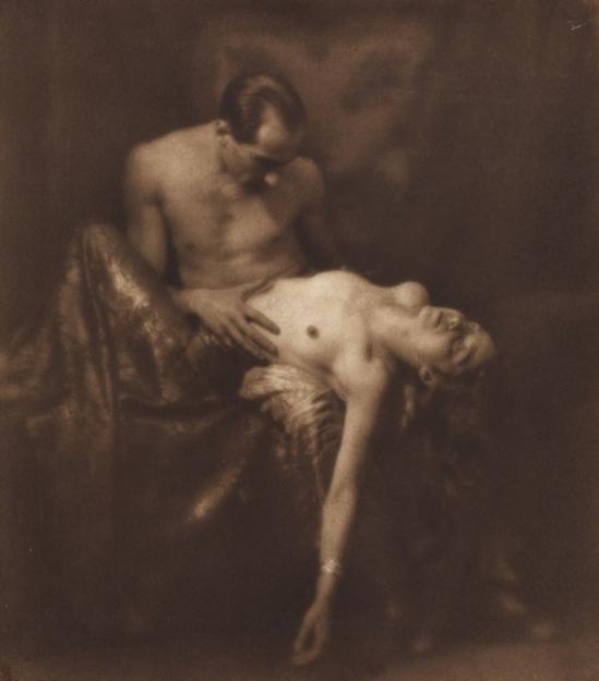 Franz Fiedler- Sans titre, 1929