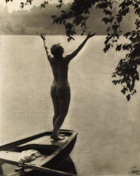 Franz Fiedler - Sur la Riviere, 1933.