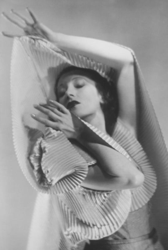 Franz Fiedler- Tanecnice, 1940