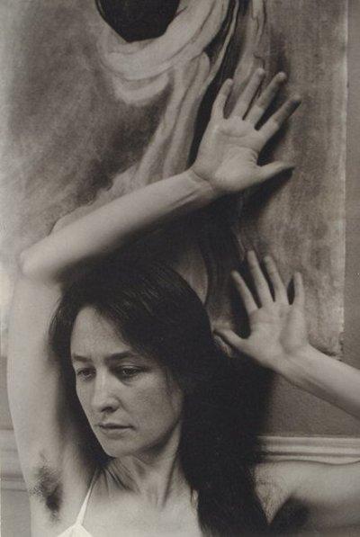 Georgia O'Keeffe - Alfred Stieglitz ,  1918