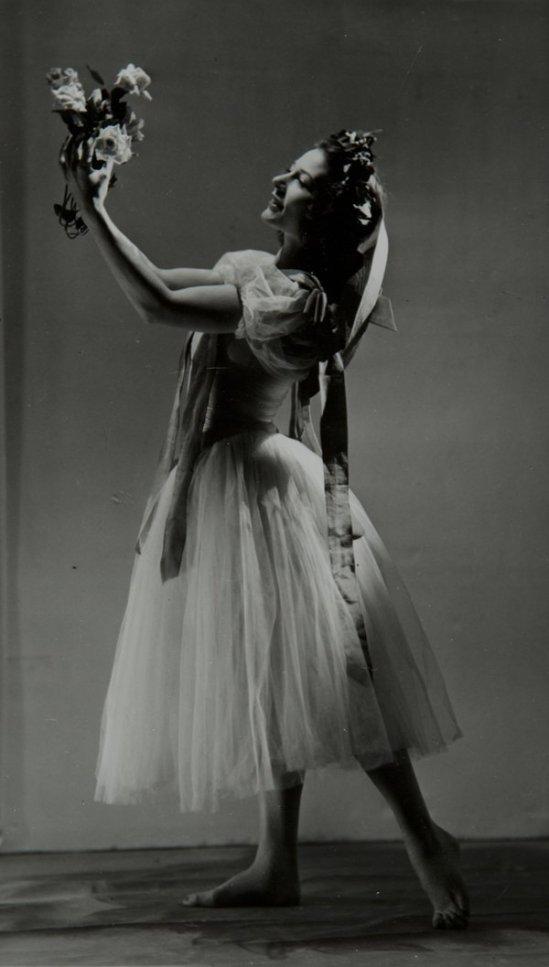 Laure Albin-Guillot- Geneviéve Guillot, 1950