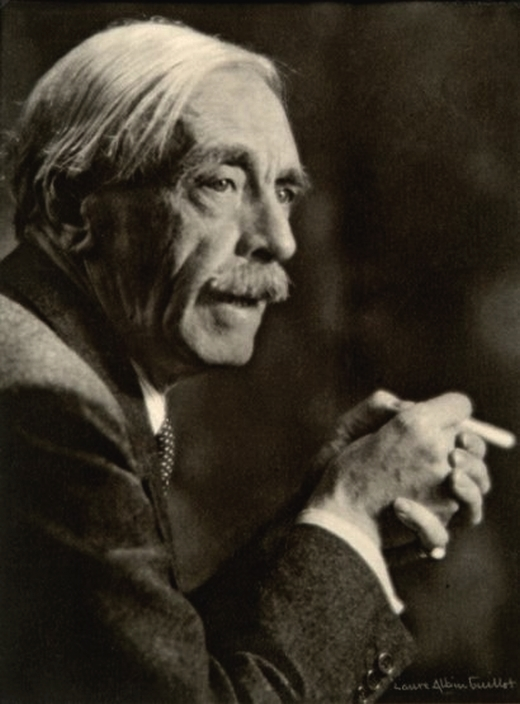 Laure Albin Guillot - Paul Valéry, 1935