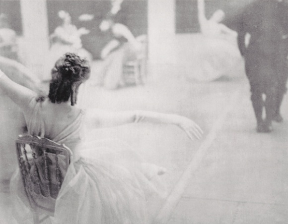 Alexey Brodovitch- Ballet Cotillion 1935-37. from Ballet ed J.J. Augustin Publisher, 1945