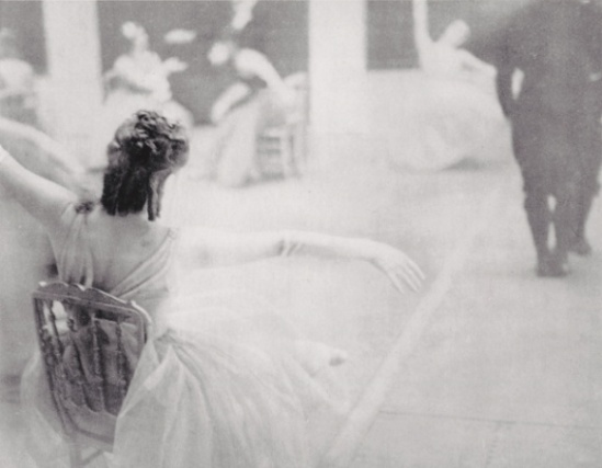 Alexey Brodovitch- Ballet Cotillion 1935-37. from Ballet ed J.J. Augustin Publisher, 1945