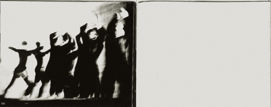 Alexey Brodovitch- Ballet Les Noces, 1935-1937. from Ballet ed J.J. Augustin Publisher, 1945 ed J.J. Augustin Publisher, 1945