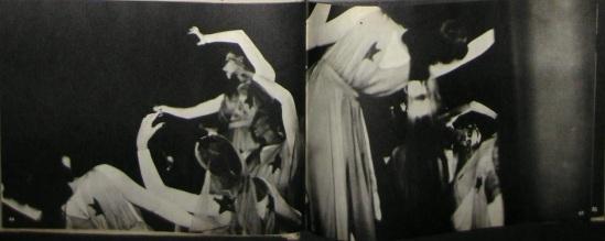 Alexey Brodovitch- Symphonie fantastique, 1935-37 . from Ballet ed J.J. Augustin Publisher, 1945