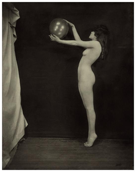 Alfred Cheney Johnston (1884-1971) Renee' Adoree, 1930