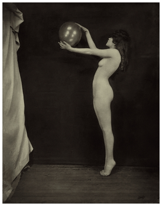 Alfred Cheney Johnston (1884-1971) Renee' Adoree, 1930