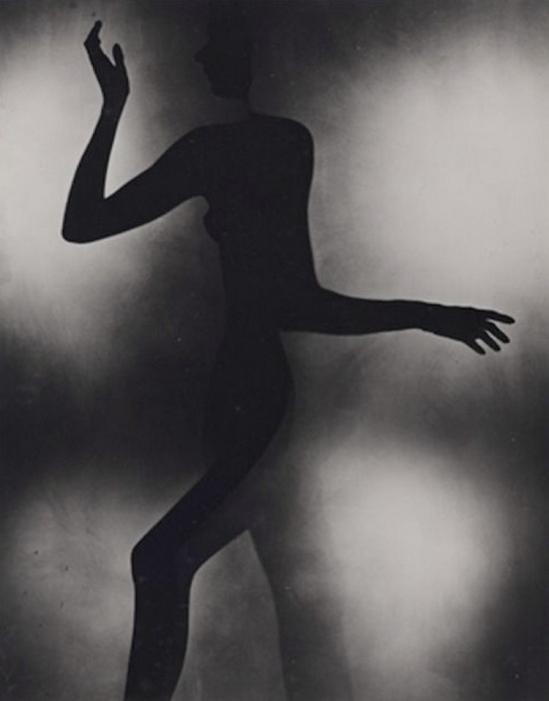 Erwin Blumenfeld - Gestes, 1942