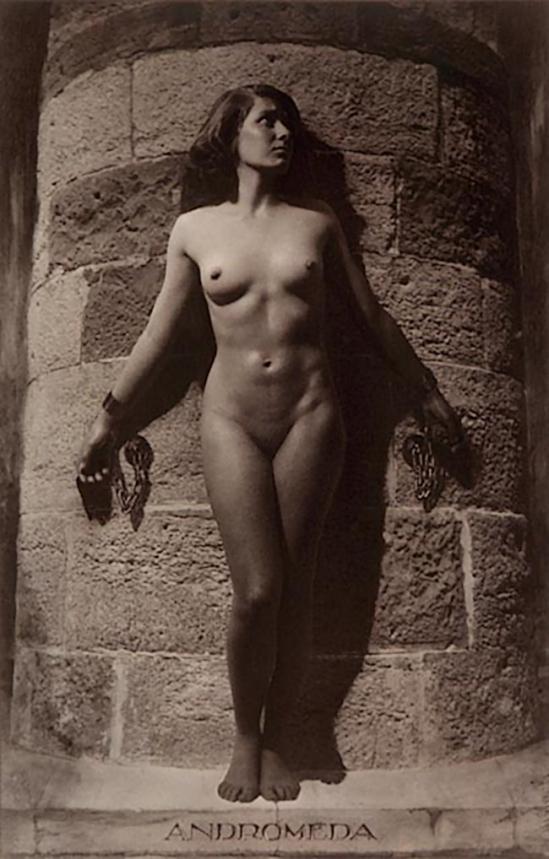 Harold F. Kells Andromeda II 1933