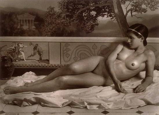 Harold F. Kells - Maid of Athens, 1934
