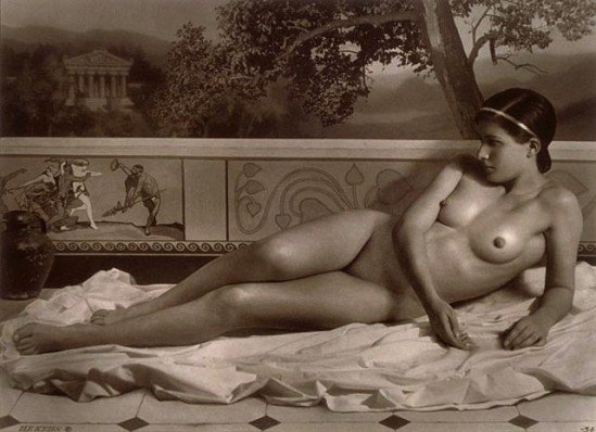 Harold F. Kells - Maid of Athens, 1934