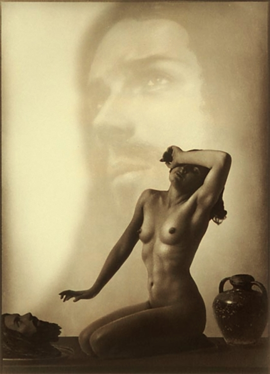 Harold F. Kells - Salome (Remorse) ,1933