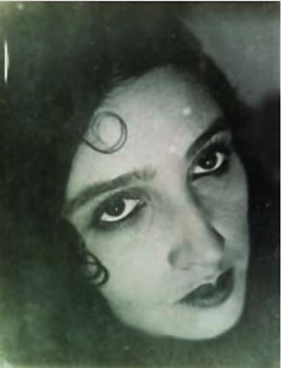 Jacques Henri-Lartigue - Accroche coeur, Renée Perle ca. 1930 2