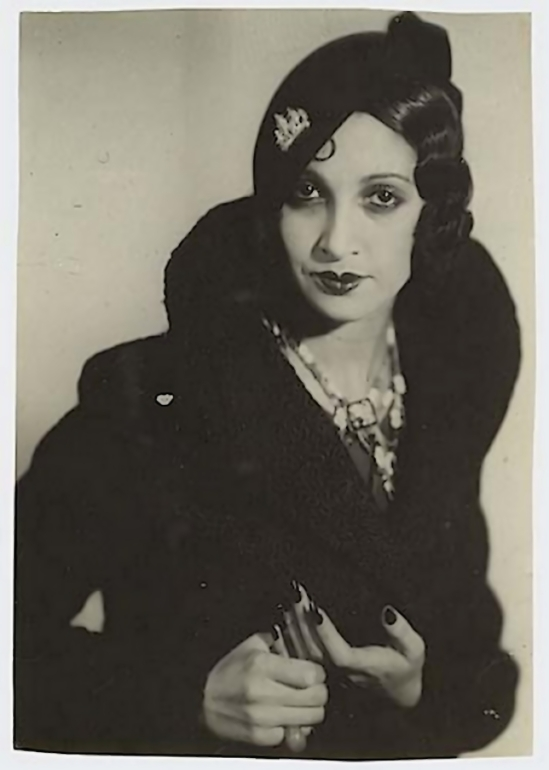 Jacques-Henri Lartigue -Renée Perle, 1932 1