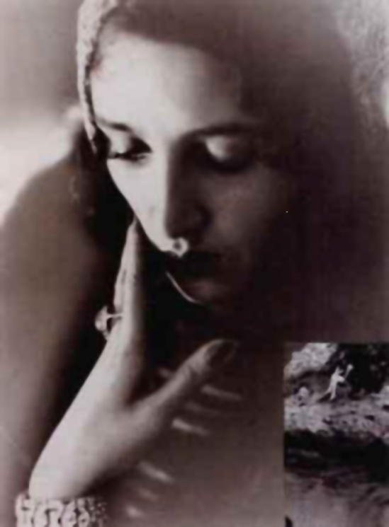 Jacques Henri-Lartigue - Renée Perle Etude de mains au bracelet de diamants 11