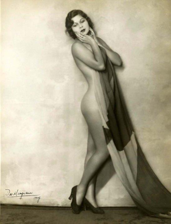 John De Mirjian Anita Pam, 1928