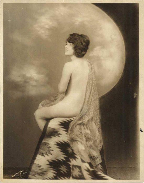 John De Mirjian - ETHEL DALE, 1920s