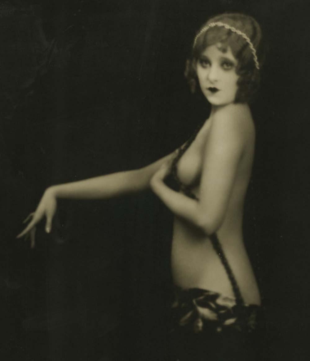 John De Mirjian - Jean Yoder, 1926.