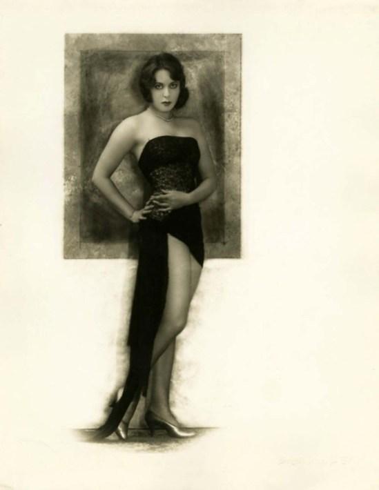 John De Mirjian Nina Sorel, 1928