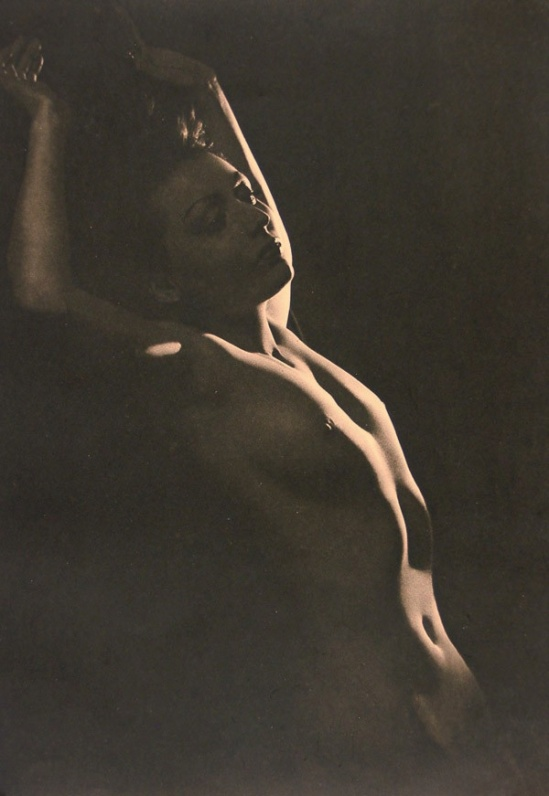 John Everard - From Adams Fifth Rib , 1936