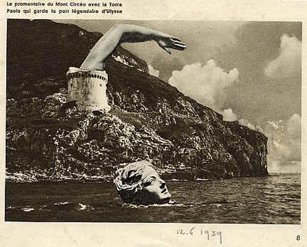 Marcel G. Lefrancq - circeo,1939