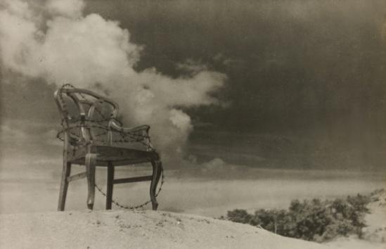 Marcel G. Lefrancq - Eloge du carnage, 1948