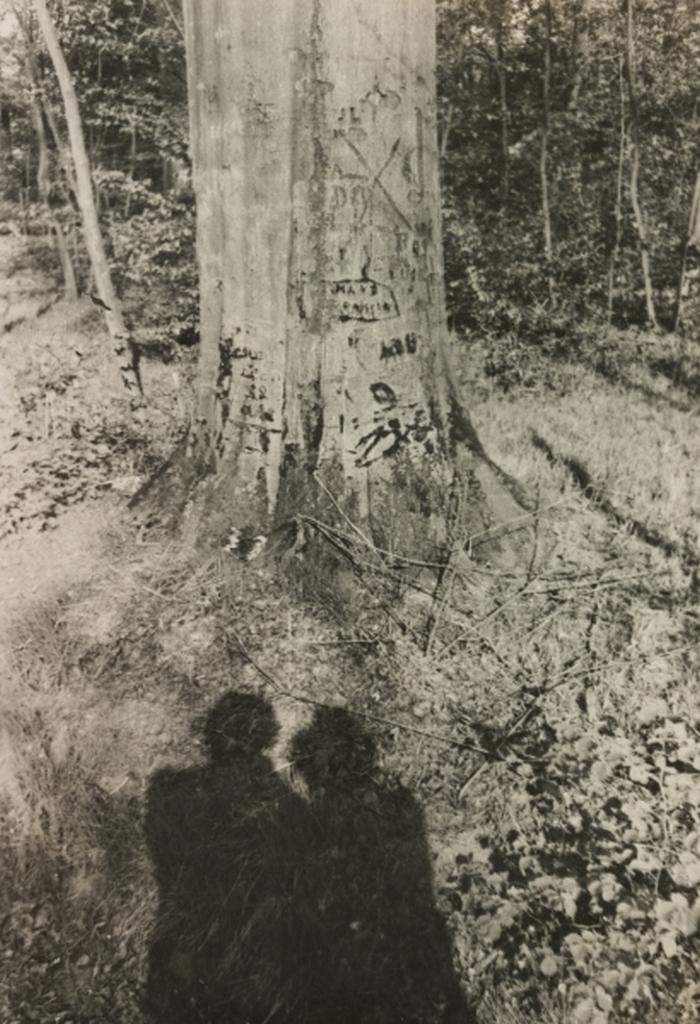 Marcel G. Lefrancq -Endless Repetition, 1948