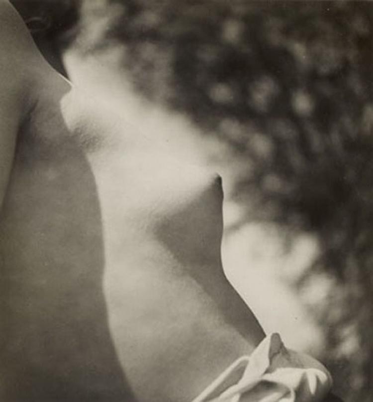 Marcel G. Lefrancq -Etude de forme 1, 1939