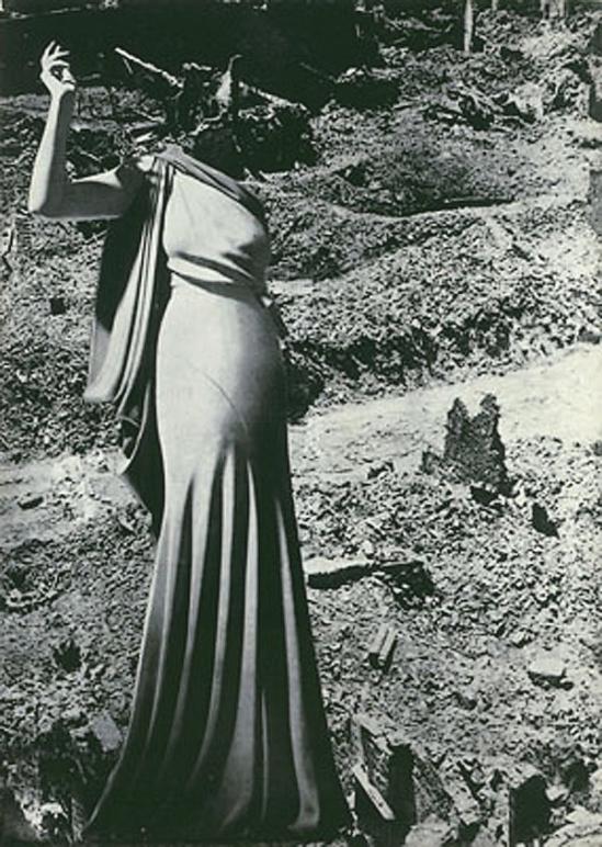 Marcel G. Lefrancq - La dialectique 1945