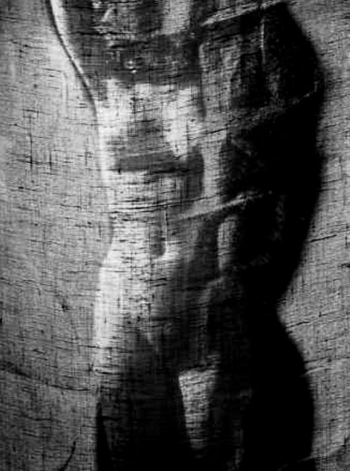 Marcel G. Lefrancq - La Venus des Ténèbres, 1949