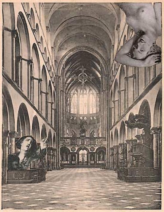 Marcel G. Lefrancq -Le Saint Esprit, 05.05.1938