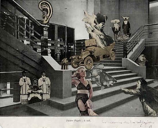 Marcel G. Lefrancq-Les secours de la religion, 06.05.1938