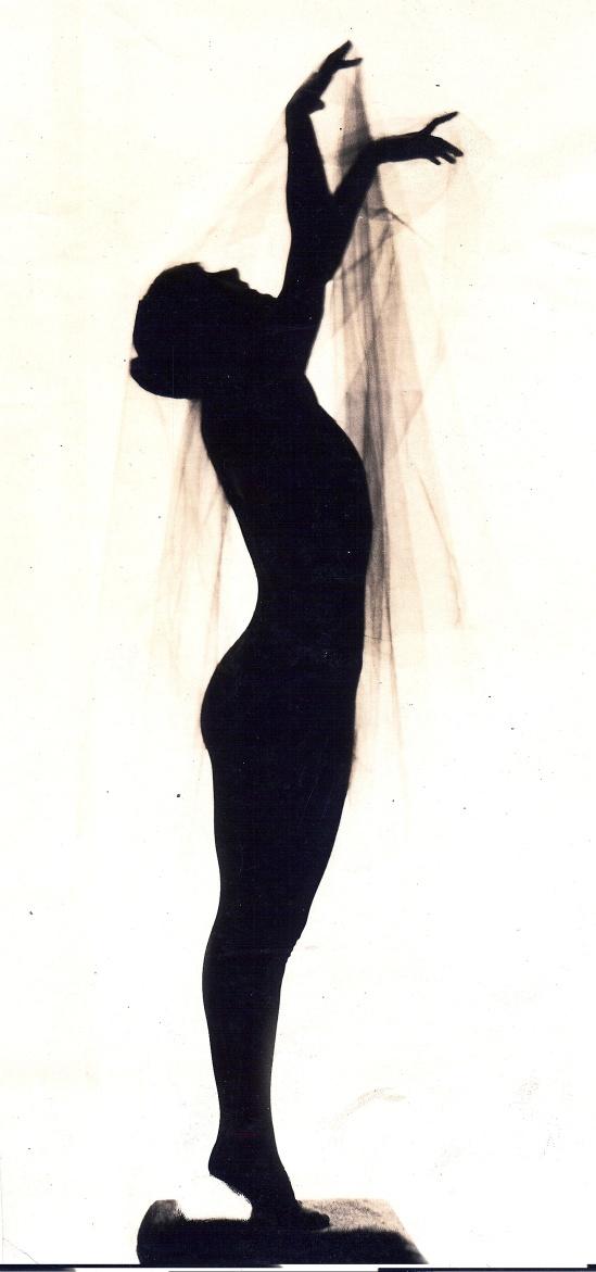 Karl F. Struss - Annette.Kellerman.nd