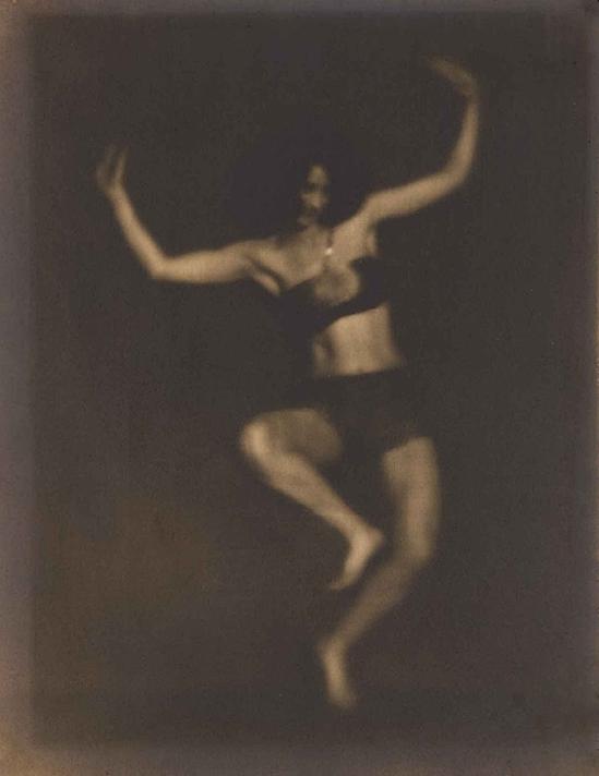 Ben Magid Rabinovitch- Danse grotesque 1922