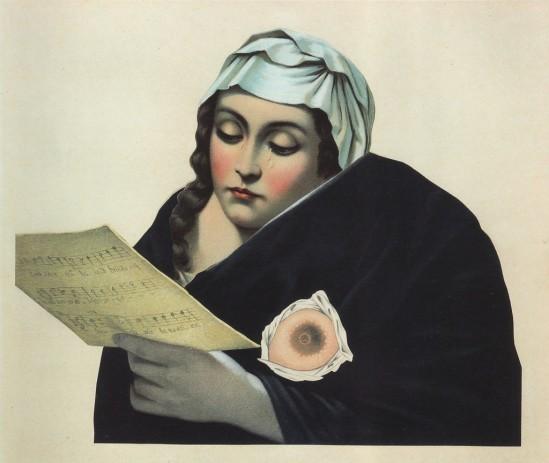 Henry Štyrský- amour-propre, 1934