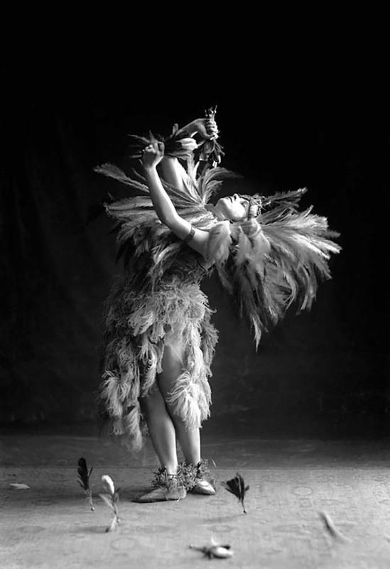 The Vargas Brothers Carlos & Miguel Vargas- The Peruvian exotic dancer,Helba Huara 1924