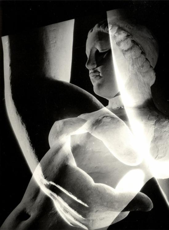 André Steiner- Photomontage surréaliste, 1935