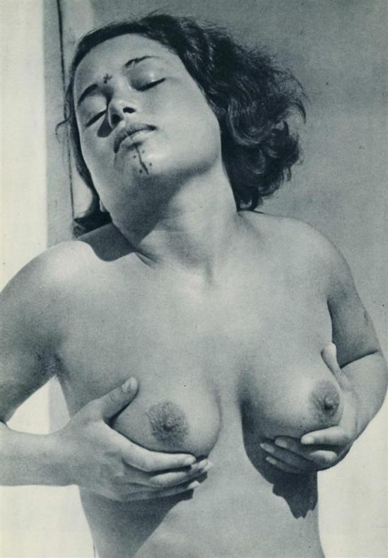 Andre Steiner-Support. c1948