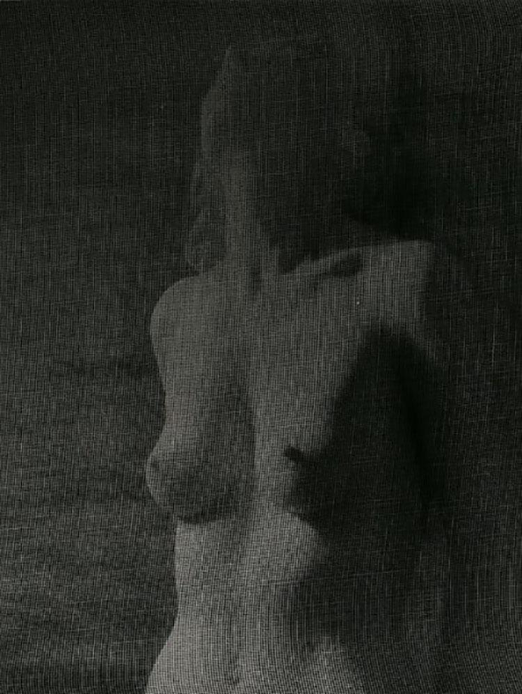 Bill Brandt- Paris 1932