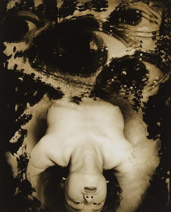 Minayoshi Takada Nude , 1947