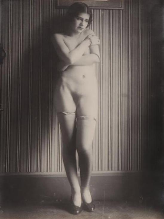 Monsieur  X- Rêverie, ca. 1930